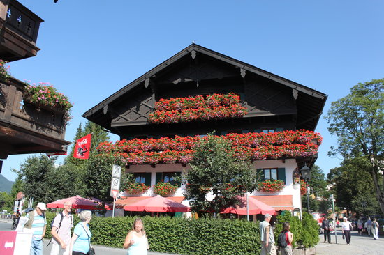 Photo of Hotel Wolf Oberammergau