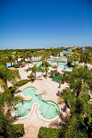 Ron Jon Cape Caribe Resort: Cape Caribe Resort