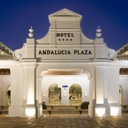 H10 Andalucia Plaza