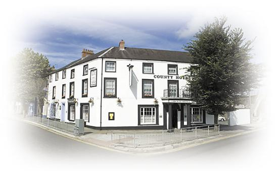 Photo of The County Hotel Haverfordwest