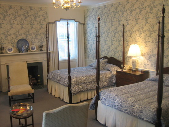 ‪Tanglewood Manor House Bed and Breakfast‬