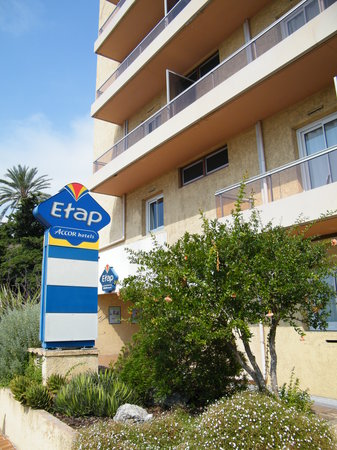 Ibis Budget Menton