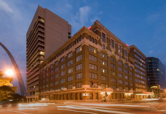 Photo of Drury Plaza Hotel at the Arch Saint Louis