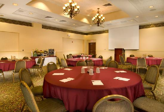 Drury Inn & Suites West Des Moines: Meeting Room