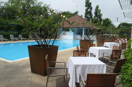 Nakhon Ratchasima, Thailand: Dusit Priness, Korat