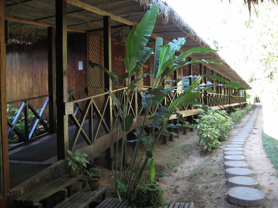 Photo of Sandoval Lake Lodge Puerto Maldonado