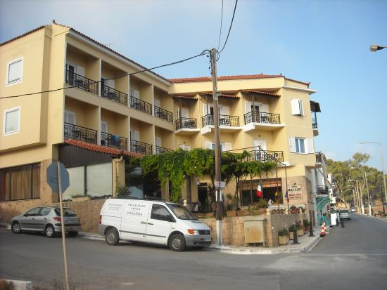 Photo of Miramare Hotel Pylos