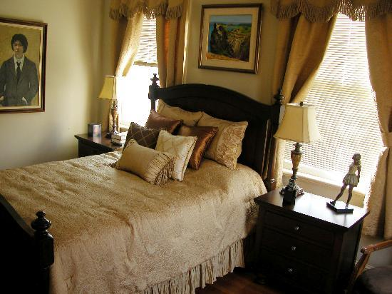 Mt Beacon Bed And Breakfast Reviews