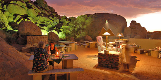 Photo of Namib Naukluft Lodge Sossusvlei