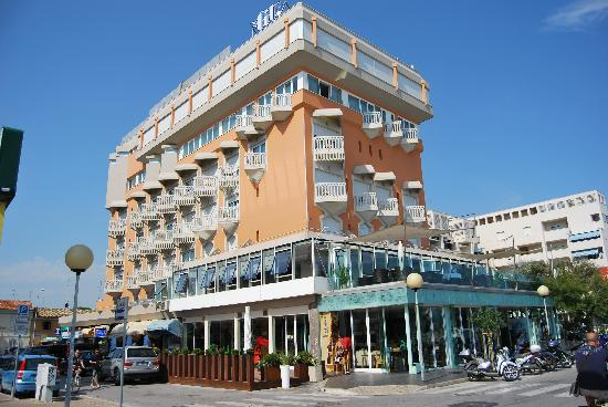 City Hotel Senigallia Italy Hotel Reviews Tripadvisor