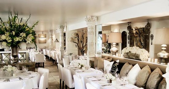 villa blanca beverly hills menu prices restaurant reviews