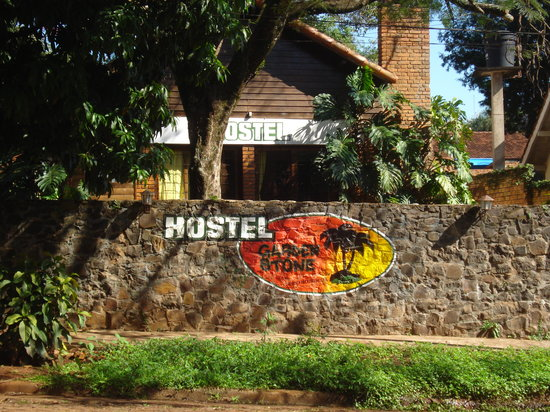 Garden Stone Hostel