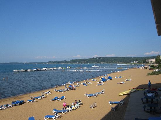 Grand Beach Traverse City Reviews