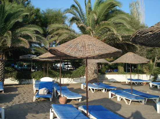 Hotel Dogan Paradise Beach