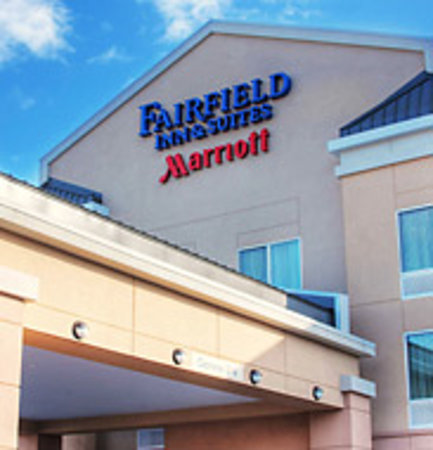 Fairfield Inn & Suites St. Augustine I95