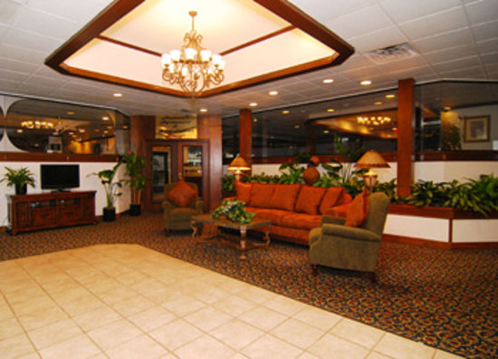 Photo of BEST WESTERN PLUS Broadway Inn & Suites Oklahoma City