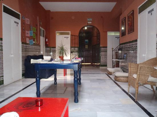 Hostel One Sevilla