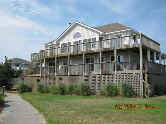 Corolla Light Resort