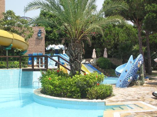 Gloria Golf Resort: Kid's pool