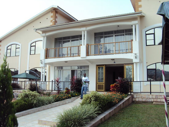 Primrose Suites