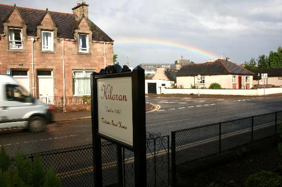 Photo of Kiloran Guest House Inverness