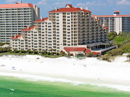 Photo of TOPS'L Beach & Racquet Resort - Tides Destin