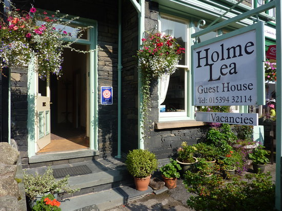 Holme Lea Guest House