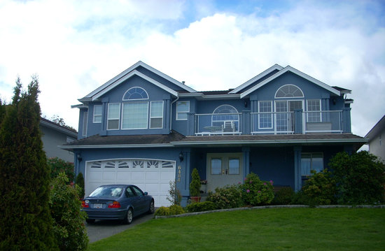Photo of Golden Divot Bed & Breakfast Nanaimo