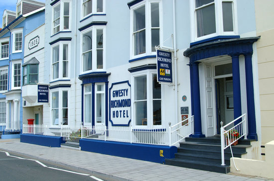 Photo of Richmond Hotel Aberystwyth