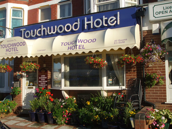 Touchwood Hotel