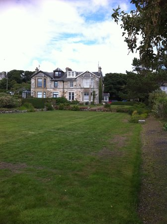 Carlton Seamill B & B