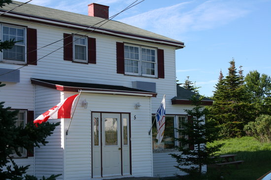 Bonavista Elliston B&B