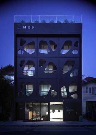 Limes Hotel Brisbane