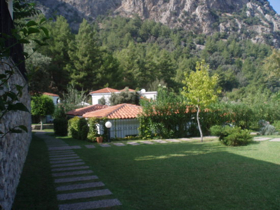 Piynar Villa Hotel