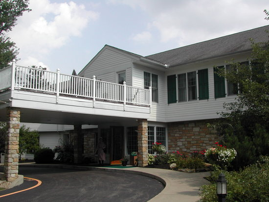 Red Maple Inn Bed & Breakfast 사진