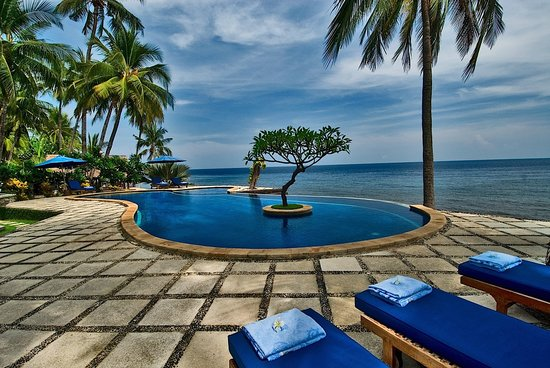 Agung Bali Nirwana Private Luxury Villas