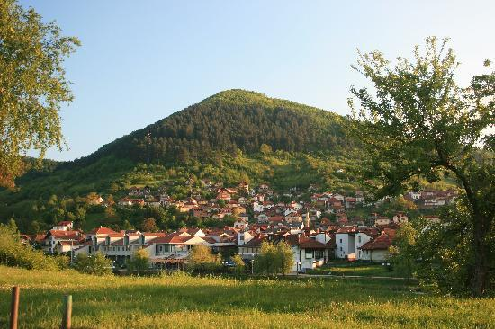 Visoko attractions