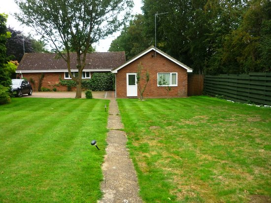 Bed And Breakfast In Bury St Edmunds With Family Rooms