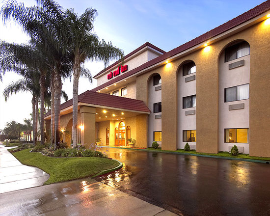 Photo of Red Roof Inn Ontario Airport