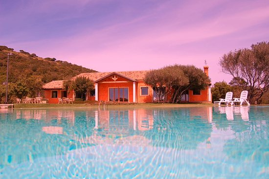 Photo of Aldiola Country Resort Sant'Antonio di Gallura