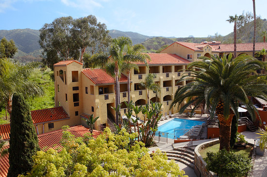 Catalina Canyon Resort &amp; Spa: Catalina Canyon Resort and Spa