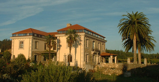 Pazo de Galegos