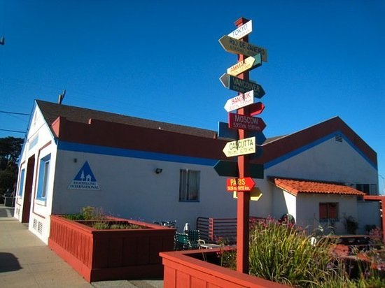 Hostelling International (HI) - Monterey: Monterey Hostel