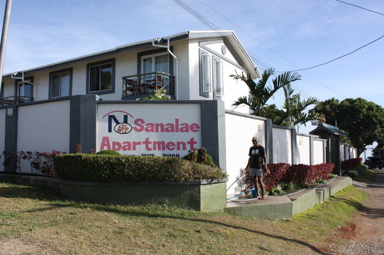 Photo of Sanalae Apartments Honiara