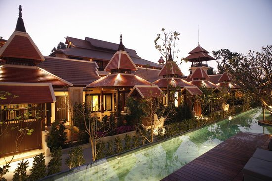 Siripanna Villa Resort &amp; Spa: Luxury Lanna Villas - Siripanna Chiang Mai, Chiang Mai, Thailand