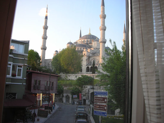 Photo of Turcomania Suites Istanbul