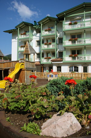 Alpino Family Hotel