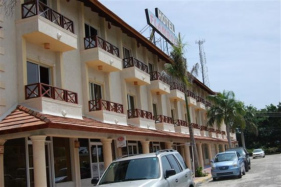 Hotel Flamboyan