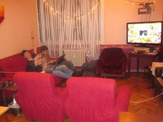 Photo of Nightingale Hostel Sofia
