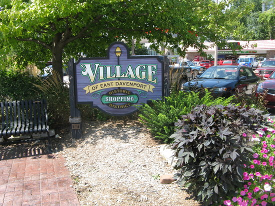 Village of East Davenport - Davenport - Reviews of Village of Eastdavenport village